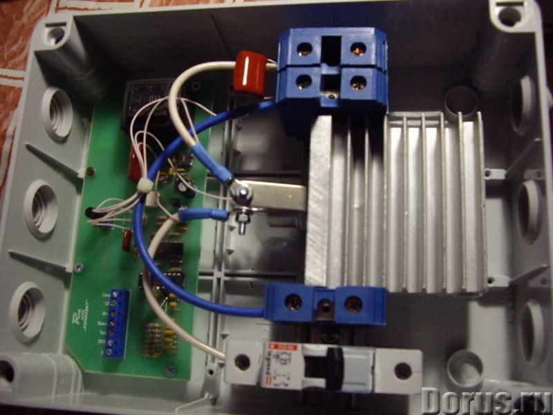 Световой регулятор света для залов и помещений - Товары промышленного назначения - Световой регулято..., фото 7