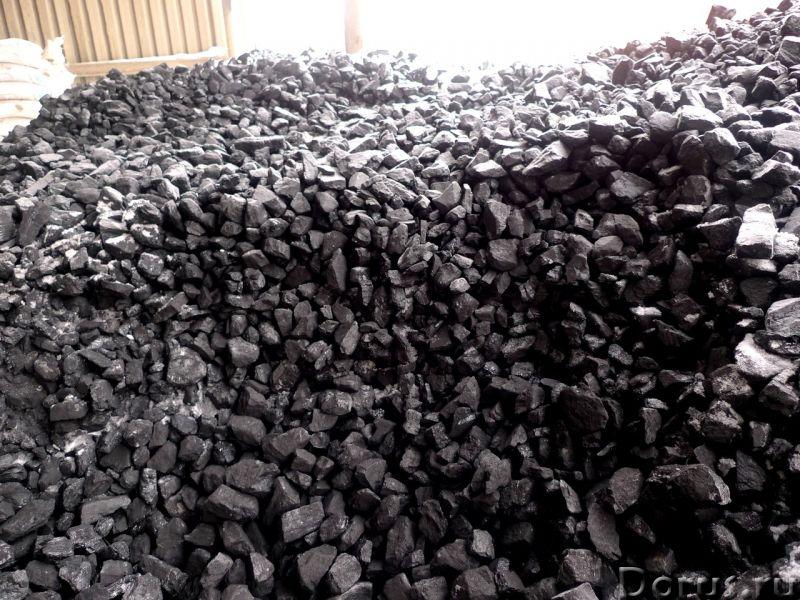 Уголь каменный в мешках и навалом - Уголь, торф, сланцы - Каменный, бурый. Сортовой-отборный (с мини..., фото 4