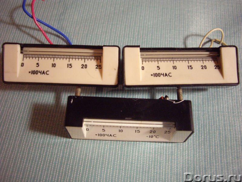 Счётчик времени для радиоприборов ЭСВ-2,5-27 - Радиоэлектроника - Счётчик времени для радиоприборов..., фото 1