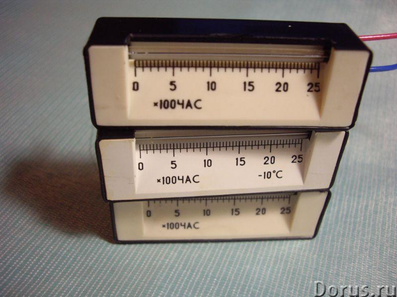 Счётчик времени для радиоприборов ЭСВ-2,5-27 - Радиоэлектроника - Счётчик времени для радиоприборов..., фото 2