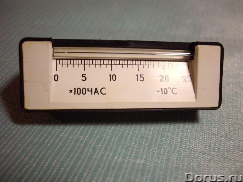 Счётчик времени для радиоприборов ЭСВ-2,5-27 - Радиоэлектроника - Счётчик времени для радиоприборов..., фото 6