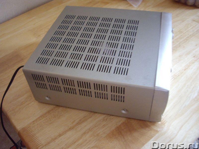 ONKYO MD-A7 мини-дисковая дека - Аудио и видео техника - ONKYO MD-A7 мини-дисковая дека Onkyo изгото..., фото 2