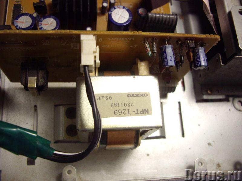 ONKYO MD-A7 мини-дисковая дека - Аудио и видео техника - ONKYO MD-A7 мини-дисковая дека Onkyo изгото..., фото 8