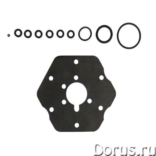 Ремкомплекты КЕ-Джетроник / KE-Jetronic на Мерседес и Ауди - Запчасти и аксессуары - У нас Вы можете..., фото 3
