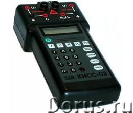 Продам калибратор КИСС-03 по цене 43 406 руб - Промышленное оборудование - Краткое описание Основные..., фото 1