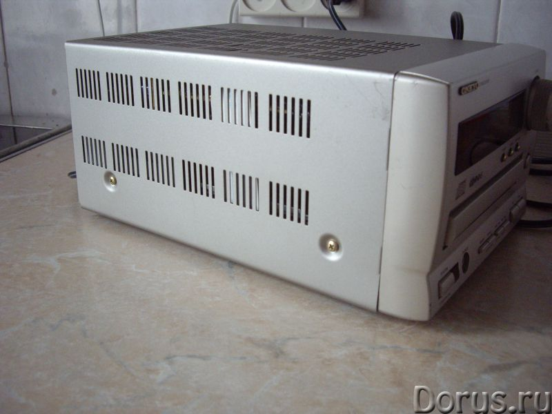 CD Ресивер ONKYO CR-185II - Япония - Аудио и видео техника - CD Ресивер ONKYO CR-185II - Япония Пита..., фото 3