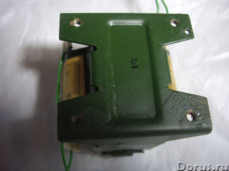 Трансформатор ТПП -254-220-50 - Радиоэлектроника - Трансформатор ТПП -254-220-50 При последовательно..., фото 2