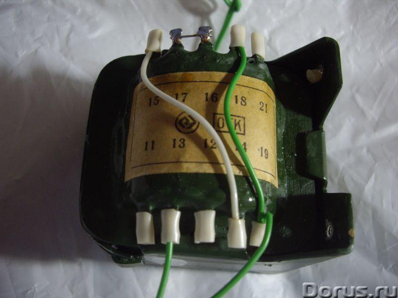 Трансформатор ТПП -254-220-50 - Радиоэлектроника - Трансформатор ТПП -254-220-50 При последовательно..., фото 8