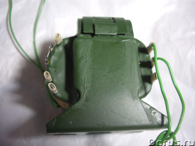Трансформатор ТПП -254-220-50 - Радиоэлектроника - Трансформатор ТПП -254-220-50 При последовательно..., фото 9